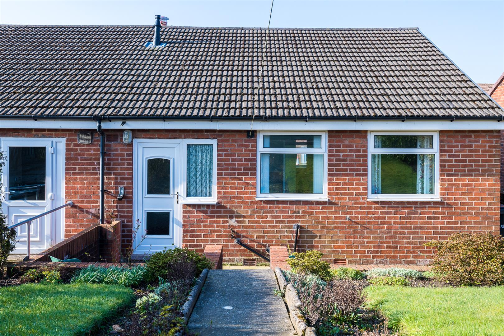 2 Bedroom Semi Detached Bungalow Sale Agreed Image 13